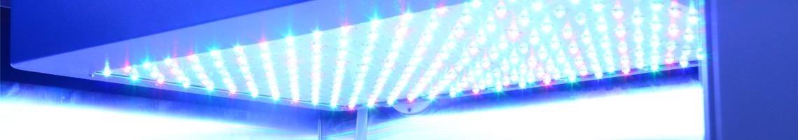 Led Sun Light - série 840F