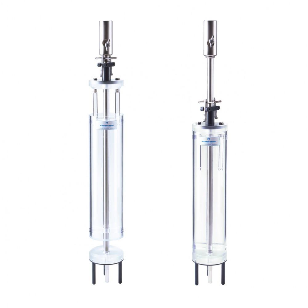 Échantillonneur d'eau industriel