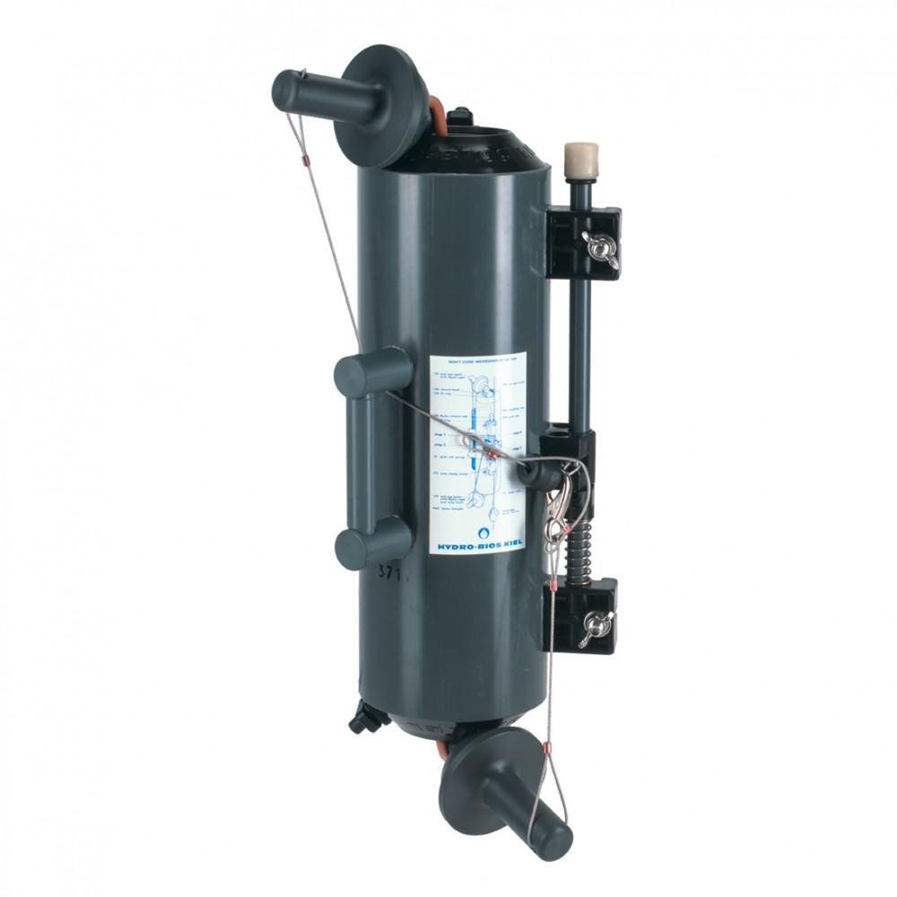 Échantillonneur d'eau en plastique PWS, type Niskin