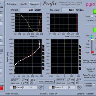 software Profix